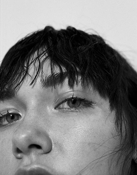 Cristina Bonetti Biography